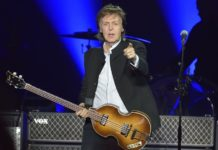 paul mccartney album mccartney III