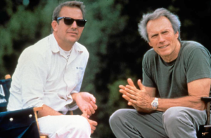 kevin costner et clint eastwood