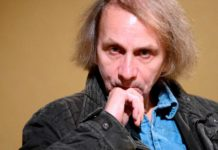 michel houellebecq interventions 2020