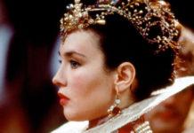 isabelle adjani la reine margot