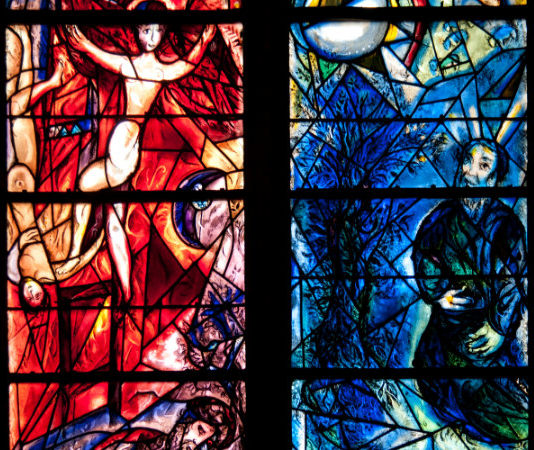 marc chagall musee pompidou metz