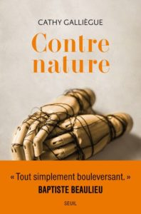 roman contre nature de cathy gualliegue