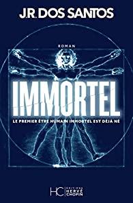 couverture roman immortel