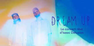 isaac delusion dream up culturebox