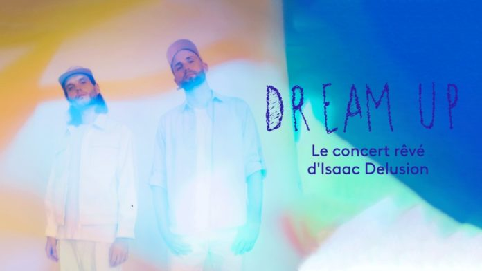 isaac delusion dream up culturebox