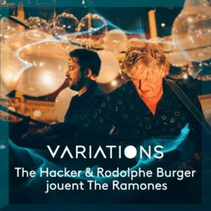the haker et rodolphe burger