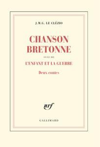 chanson bretonne jmg le clézio