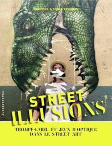 roman street illusions