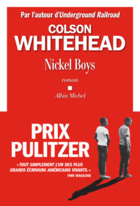 nickel boys de colson whitehead