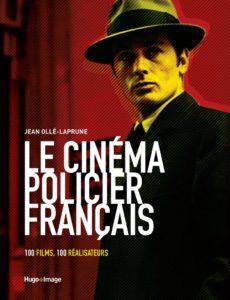 couverture le cinéma policier français
