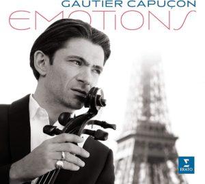 gautier capuçon album emotions