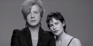 nicola sirkis et christine and the queens
