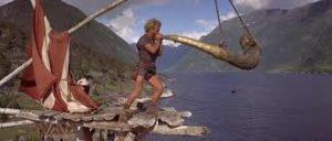 film les vikings