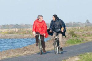 alceste a bicyclette