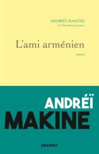 livre l'ami armenien