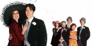 4 mariages et un enterrement