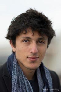 ismaël margain