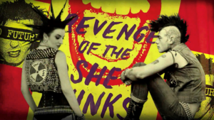 punk is not dead documentaire