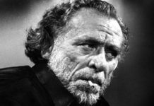 charles bukowski bring me your love