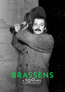 georges brassens a 100 ans