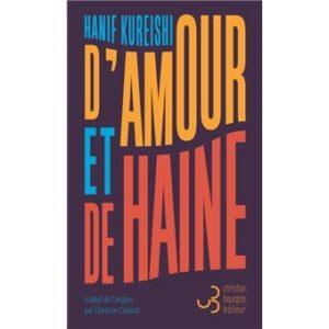 livre d'amour et de haine
