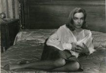 Simone signoret therese raquin