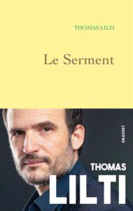 "THOMAS LILITI : ""Le Serment"""
