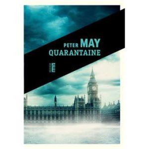 livre quarantaine