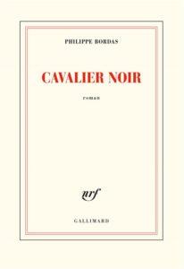 roman cavalier noir