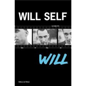 livre will de will self