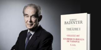 robert badinter théâtre 1