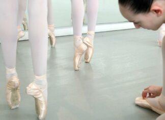 école danse opera paris
