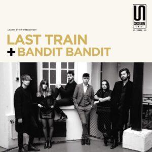 last train bandit bandit