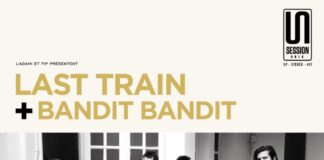 last train bandit bandit