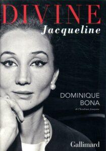 livre divine jacqueline de dominique bona