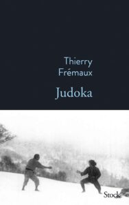 livre judoka
