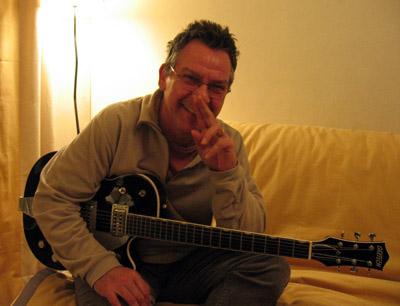 pierre chereze guitariste virtuose
