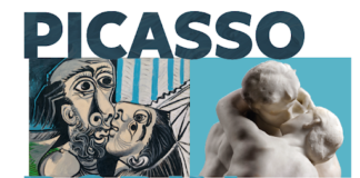 exposition picasso rodin