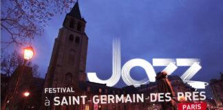 festival jazz à sazint-germain des prés