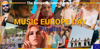 music europe day