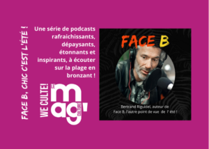 bertrand riguidel podcast face b