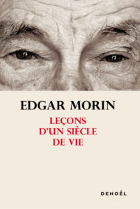 edgard morin cent ans