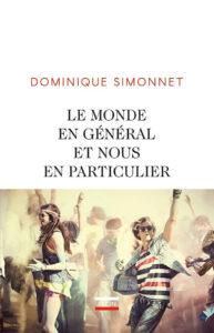 les livres de l'ete dominique simonnet