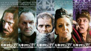 kaamelott premier volet casting