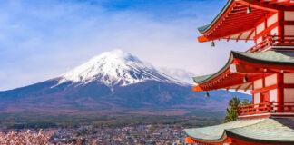 musique japonaise mont fuji
