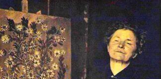 seraphine louis peintre alienee