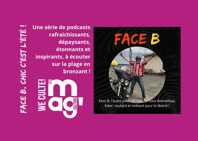 Podcast niko bonnefous
