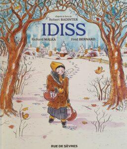 bd idiss