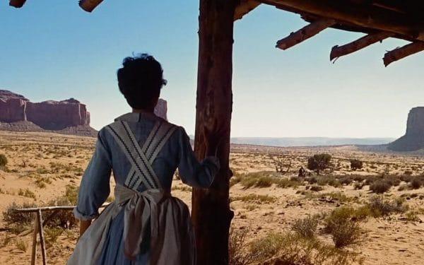 la prisonniere du desert