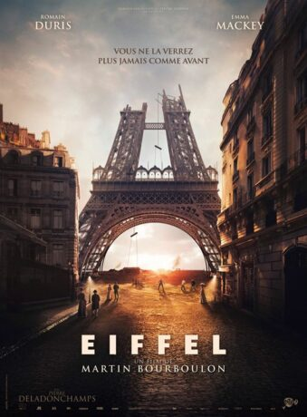 eiffel film